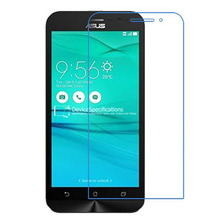 for ASUS ZB500KL Screen Protector Super Clear Anti Scratch Film Protector for ASUS Zenfone Go ZB500KL(China)