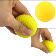 LumiParty Exquisite Design and Durable Bee Cave Practice Balls Golf Ball for Golf Game Golfball(China)