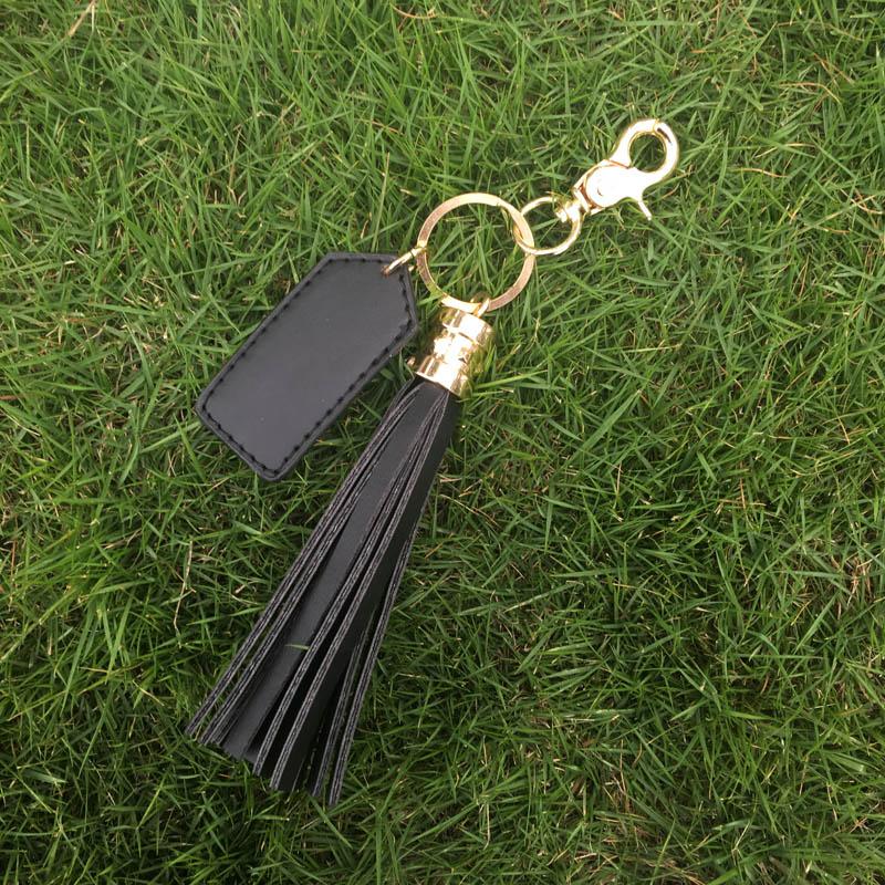 425-PU Tassel Key Fobs (7)