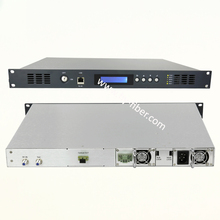 CATV 1550nm Optical Amplifier EDFA 21dBm(China)