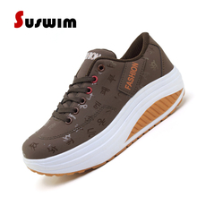 Height Increasing 2017 Women Brand Sports Running Shoes Female Sneakers For Woman Athletic Shoes tennis feminino esportivo