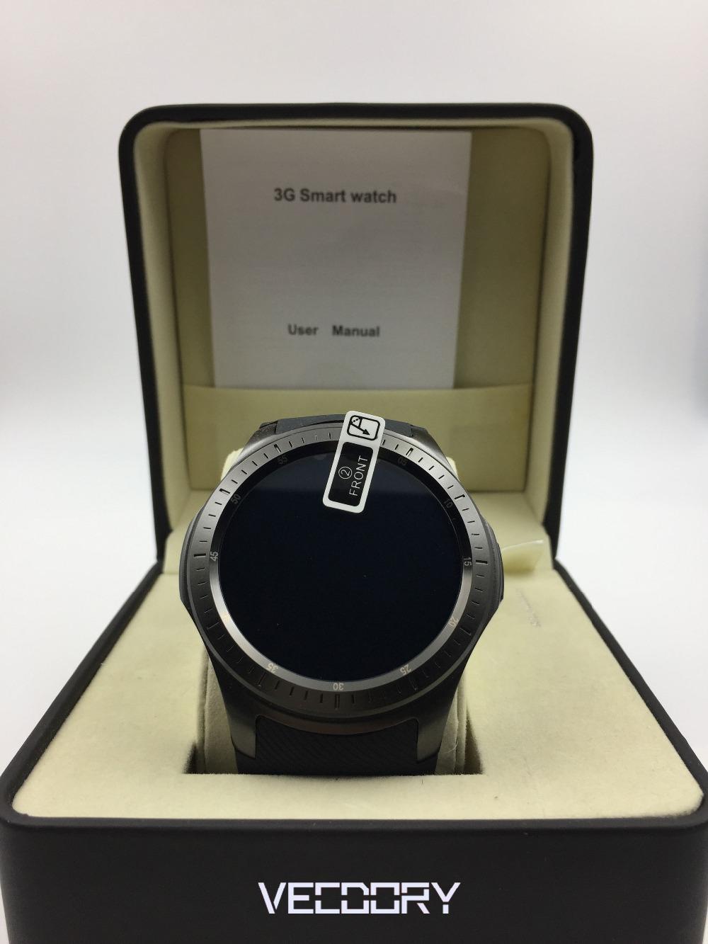 Smartwatch-silver
