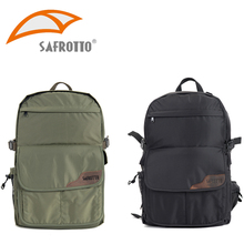 Safrotto Good Quality Computer PC Photographic DSLR Rain-proof Backpack Water Resistant Rain Cover Black Green Camera Video Bags