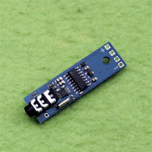 IC module FM module FM receiver module power down memory FM stereo radio module products (D2A1)(China)