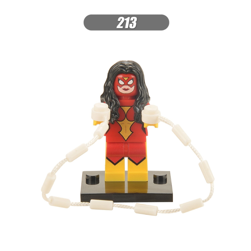 XH213-Spider-Woman