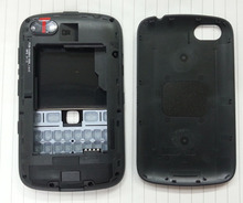 NEW Full Housing Front Frame+Middle+keypad+Battery Door Back Cover Case For BB Blackberry bold 9720+Tracking
