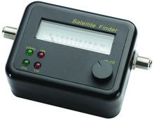 Strong Signal Find FULL HD Digital Satellite Finder Meter(China)