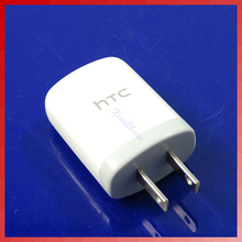 Mini New Travel Home Wall Charger AC Adapter For Sprint HTC EVO 3D US Plug White(China)