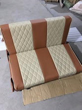 rock and roll camper vans bed motorhomes card seat (China (Mainland))