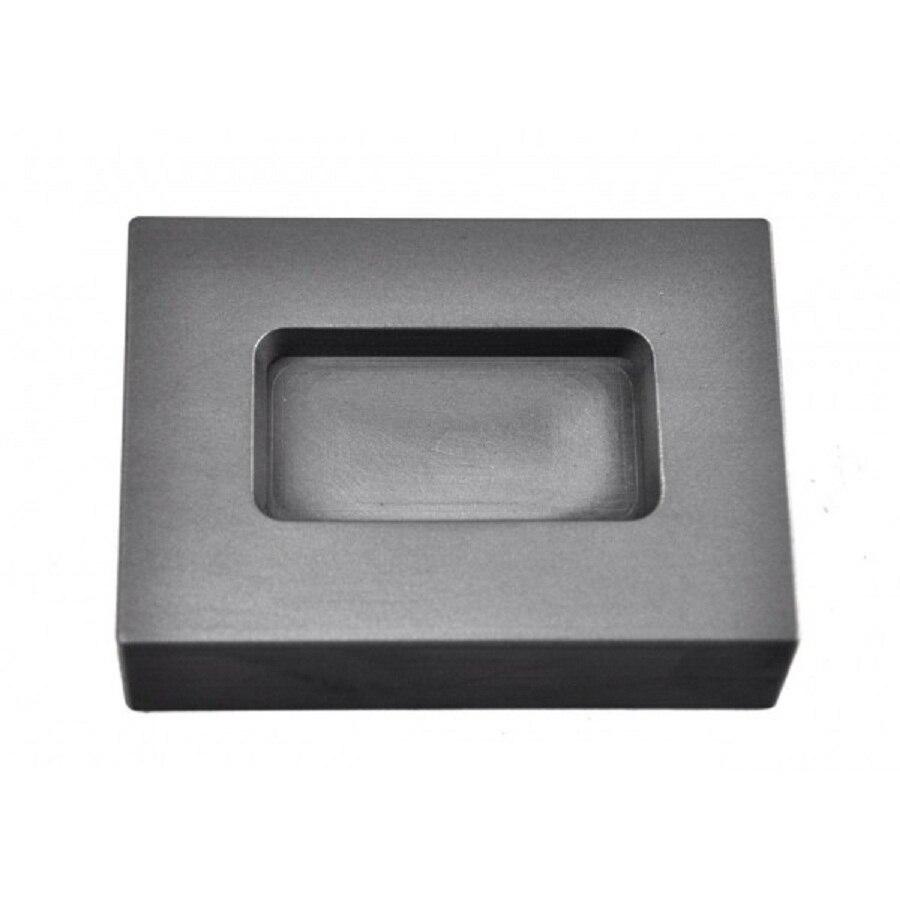 Graphite Ingot Mold    for 10oz Silver ingot Casting Melting graphite mold ,FREE SHIPPING<br>