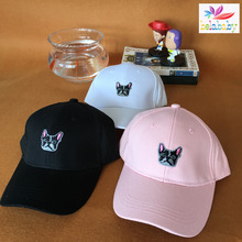 Belababy new arrival cartoon animal baseball caps South Korea chapeau Strapback snapback gorras 6 panel hats
