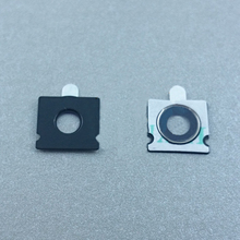 For Xperia Z1 Compact D5503 Rear Camera Lens Ring Cover Replacement 10pcs/lot