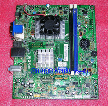 Free shipping CHUANGYISU for original H-AFT1-uDTX-1 mini ITX motherboard,E350 647985-001,DDR3,work perfect