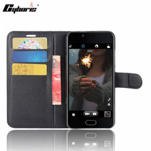 Buy CYBORIS Doogee Shoot 2 Case PU Leather Phone Cover Doogee Shoot 2 Flip Cover Stand Wallet Bag Card Holder for $3.23 in AliExpress store