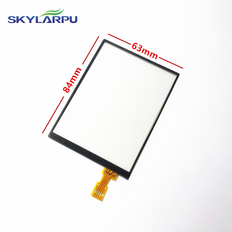 "skylarpu 10pcs/lot 3.5"" inch Touchscreen for Intermec CN50 CN5X Barcode Handheld Terminal Touch Screen Panel Digitizer Glass"