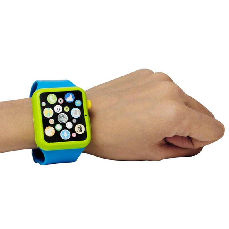 2016-Free-Shipping-Kids-Early-Education-Smart-Watch-Learning-Machine-3DTouch-Screen-Wristwatch-Toy (3)
