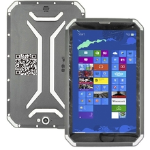 8 inch window 10 home portable rugged Tablets