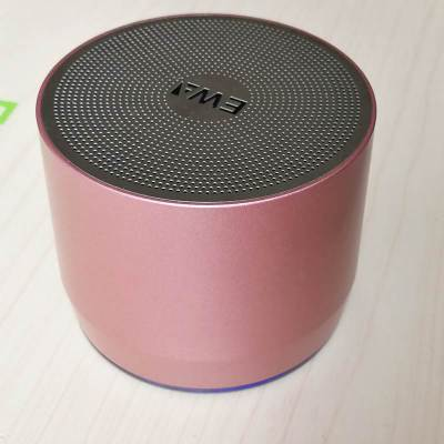 Portable Mini Speaker 2