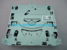 Free shipping New Kenwo KCP9C DXM9550 DXM9050 DXM9071 9072 single CD mechanism without PCB for VW RENAULT Blanpunkt car CD radio