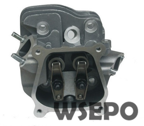 Chongqing Quality!Cylinder Head Assy(with rocker/valve/spring)fits 188F/GX390 389CC 4 Stroke Gasoline engine<br>