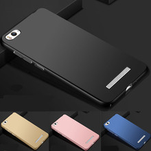 For Xiaomi Redmi 4A Case Frosted Shield matte PC Hybrid Protective Cover for Xiaomi Redmi 4A 4 A Case Cover Fundas