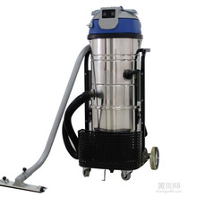 3000W industrial vacuum cleaner wet and dry use factory vacuum cleaner