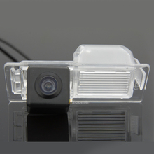 Waterproof CCD Car Rear view Camera BackUp Reverse Parking Camera FOR CHEVROLET Aveo Car 8297CCD