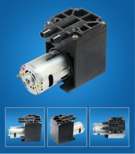 D500 DC 12V / 24V electric vacuum pump