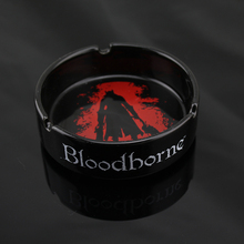 PS4 Bloodborne surrounding ashtray coin compartment with pool table game toys Collection