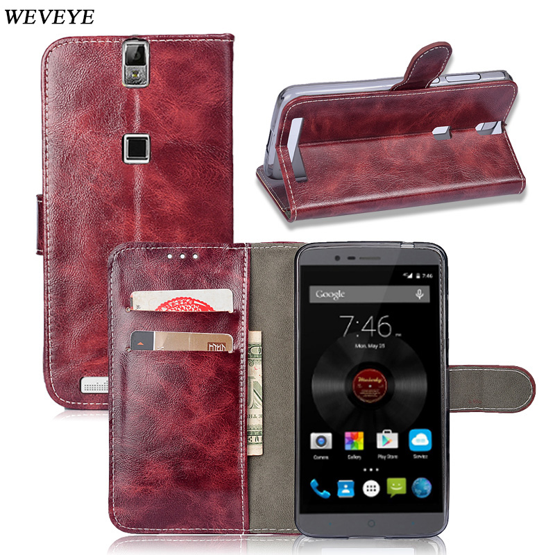 Elephone P8000 Case Fashion Wallet Style PU Leather Case Elephone P8000 P 8000 Stand Function Card Holder YLP
