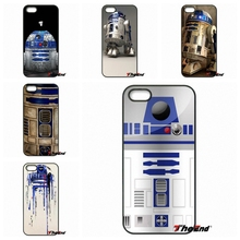 R2D2 Robot Star Wars Protective cell phone case cover For Motorola Moto E E2 E3 G G2 G3 G4 PLUS X2 Play Style Blackberry Q10 Z10