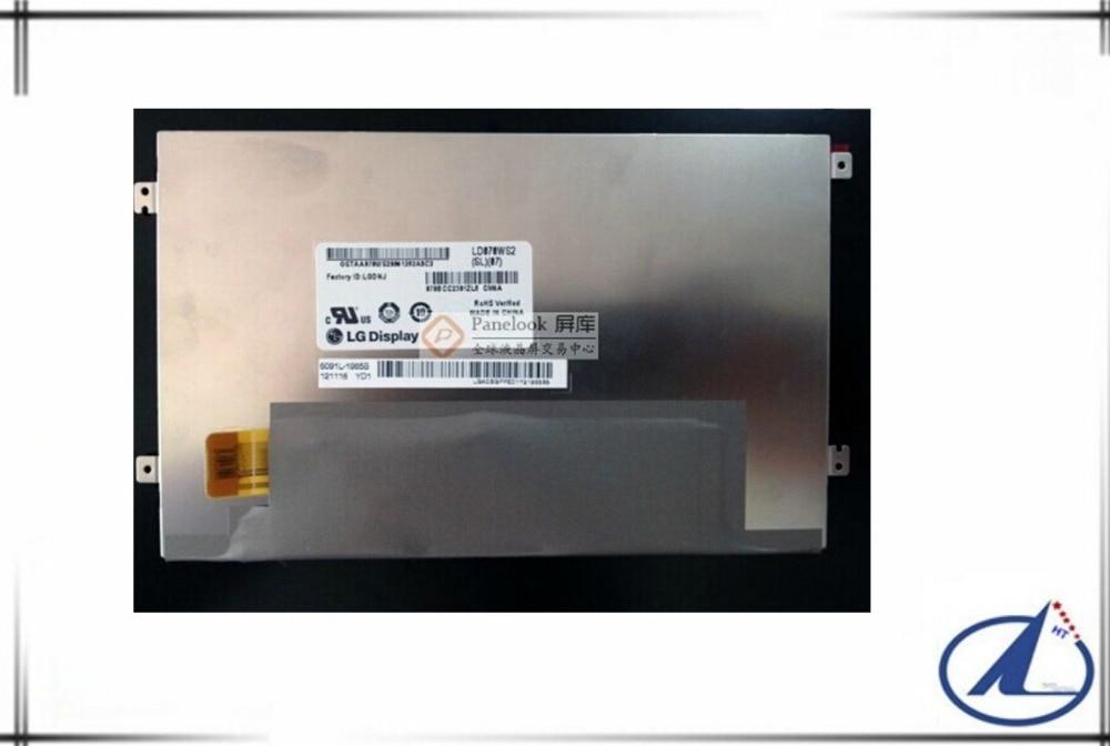 New original LCD screen FOR DNS AirTab E75 display<br><br>Aliexpress