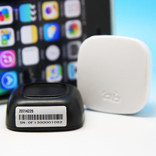 Ibeacon Tag 202 Bluetooth Low Energy Ble 4.0 Beacon and UUID Programmable Ibeacon for Indoor Navigation
