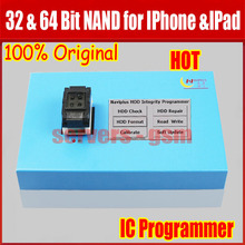 IP BOX NAVIPLUS pro3000 s box chip programmer 32bit+64BIT 2IN1 5s 6 6plus change serial sn ipaxd 2 3 4 5 6 bypass icloud account(China)
