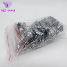 12values 120pcs,0.22UF-470UF Aluminum electrolytic capacitors Kit 0.22uf 0.47uf 1uf 2.2uf 4.7uf 10uf 22uf 33uf 47uf 100uf 470uf