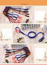 12pcs/lot DOG TRAINING HEAD COLLAR TRAINING LEAD AS USED BY POLICE & DOG TRAINERS & SERVICE DOGS & RESCUES