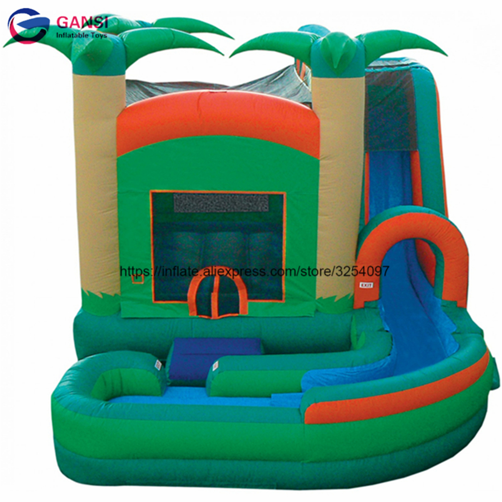 inflatable castle114