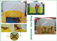 Free shipping engineer pop up tents outside tent waterproof for c&ing garden fishing 220x220x220cm & Pop Up Work Tents - Shop Cheap Pop Up Work Tents from China Pop Up ...
