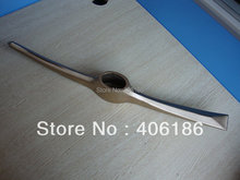 Non-sparking Safety Pick Railroad,600mm, Explosion proof Copper Alloy Cross Pickaxe Tool(China)