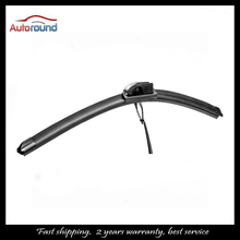 Free Shipping High Quality Car Teflon Rubber Rubber cover Wiper Blade size 14'' 16'' 17'' 18'' 19'' 20'' 21'' 22'' 24'' 26''(China)