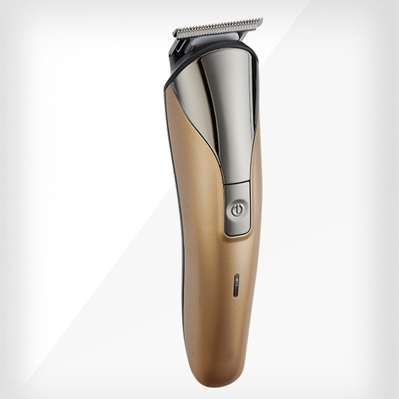 NuMe 5 in 1 Rechargeable Hair Trimmer Titanium Hair Clipper Electric Shaver Beard Trimmer Men Styling Tool Shaving beard trimmer