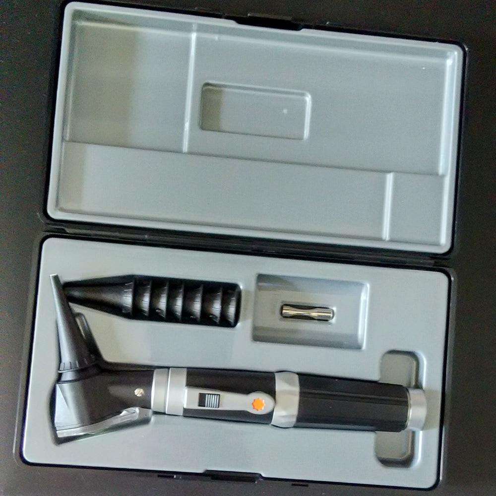 Professional Diagnositc Kit Medical Ear Care LED Otoscope New Product<br>
