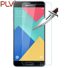 For Samsung Galaxy A3 A5 A7 2015 2016 Tempered Glass Film Ultra Real Premium Screen Protector For A310 A510 A710 A3 A5 A7 2017