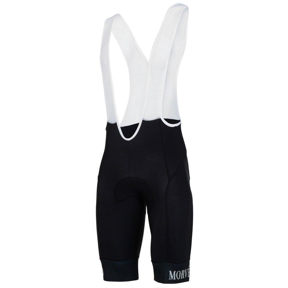 Morvelo-Exclusive-Eroica-2016-Bib-Shorts-Lycra-Cycling-Shorts-Black-SS16-EROIWEMSH-SM