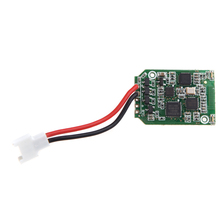 H107-A34 Receiver for Hubsan X4 H107L RC Quadcopter Part(China)