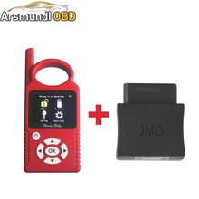Russia Spanish Turkish Handy Baby Car Key Copy Auto Key Programmer for 4D/46/48 Chips + JMD Assistant Plus G Chip Copy Function