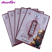 5 pcs zb Pain Relief ,Pain Relief Orthopedic Plaster,Chinese Herbal Medicine,Hyperosteogeny, Spur, Cervical And Lumbar Diseases(China)