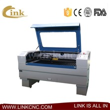 Best service leather laser engraving machine 90w 100w 130w 150w/ China low cost laser cutting machine for plastic/acrylic/shoes