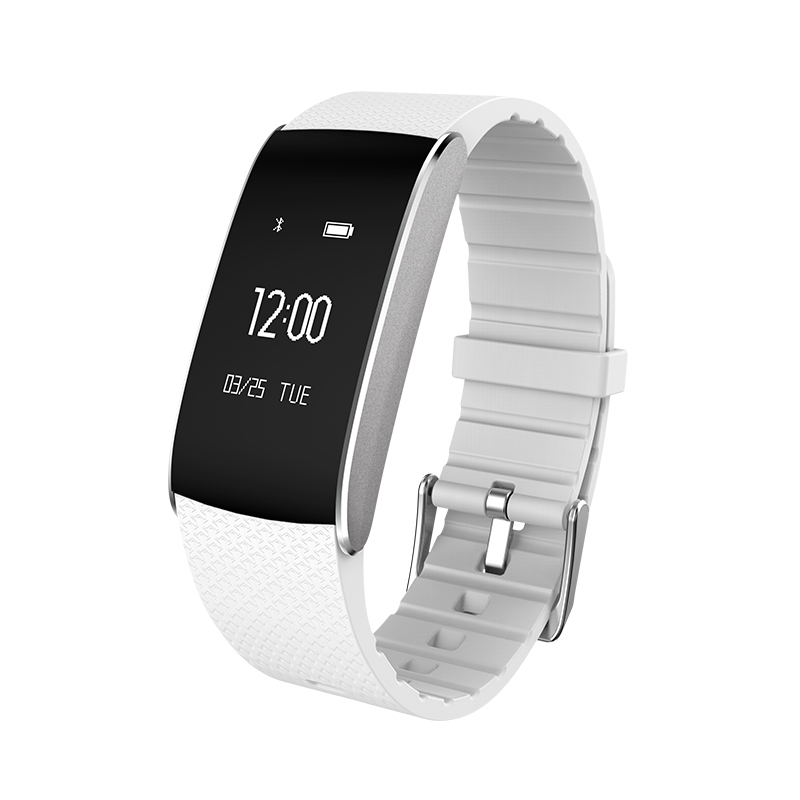 A86 Smartband Heart Rate Blood Pressure Watches Pulse Monitor Smart Band Fitness Bracelet Activity Tracker Wristband Pedometer 30