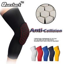 1Pc Cycling Leg Warmer Ski Knee Pad Basketball Long Leg Sleeves Elbow Pads Football Volleyball Soccer Kneepad Sport Calf Support